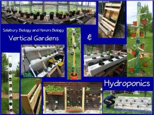 Biology Gardens